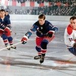 JEAN RATELLE'S NUMBER 19 TO BE RETIRED ON FEBRUARY 25, 2018