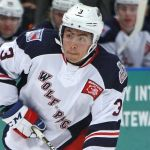 CRAWFORD: WOLF PACK'S JOHN GILMOUR WINS AHL SKILLS COMPETITON'S FASTEST SKATER EVENT