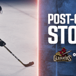 TOSTI: SWAMP RABBITS EARLY TURNOVERS CONTINUE STREAK