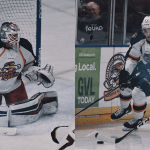 TOSTI:SWAMP RABBITS ANNOUNCE TRIO OF ROSTER MOVES