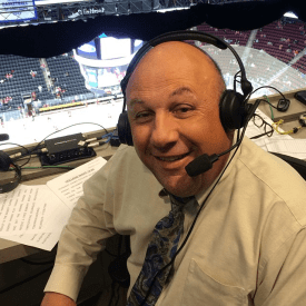 CANTLON'S CORNER: CATCHING UP WITH BRIAN PROPP & CHUCK KAITON   HOWLINGS