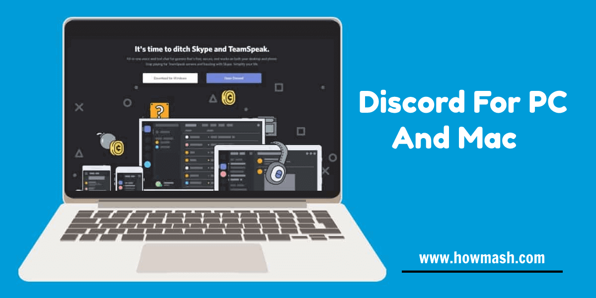 Discord for PC