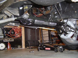 How Much Does Rack and Pinion Repair Cost? | HowMuchIsIt