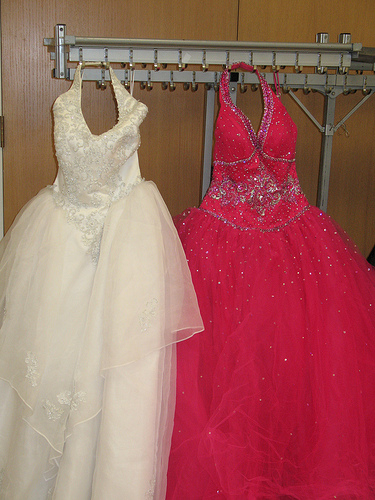 How Much Does A Prom Dress Alteration Cost
