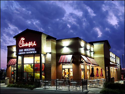 How Much Does A Chick Fil A Birthday Party Cost
