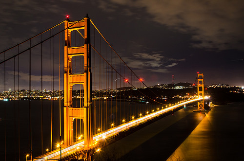 How Much Does The Golden Gate Bridge Toll Cost