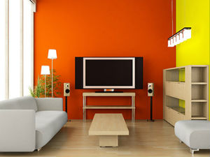 Some Colorful House Painting Ideas Cost
