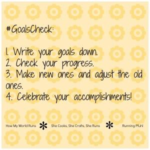 #GoalsCheck
