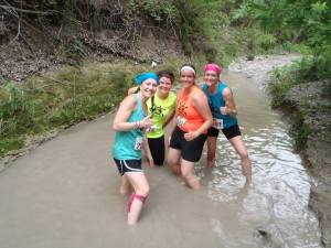 Group muddy