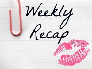 WeeklyRecap1