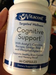 cog support