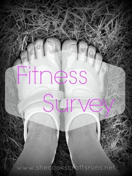 fitness survey