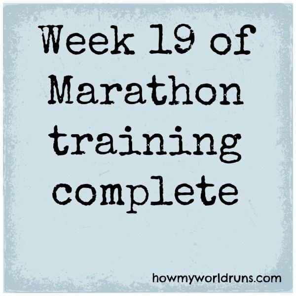 week 19