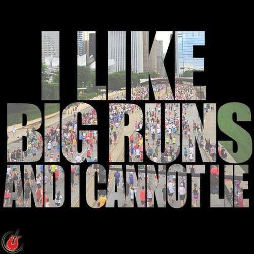 big runs