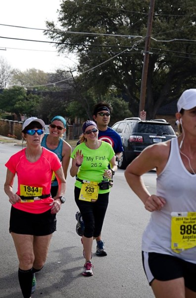 mile 19 cowtown 2014