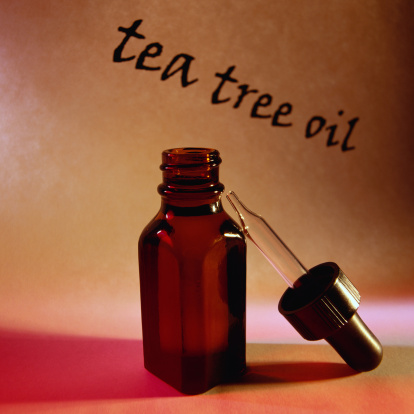 tree oil for acne treatment