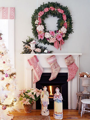 Ideas for the Holiday Decoration