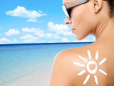 Apply Sunscreen to protect your skin from direct exposure to sunligh