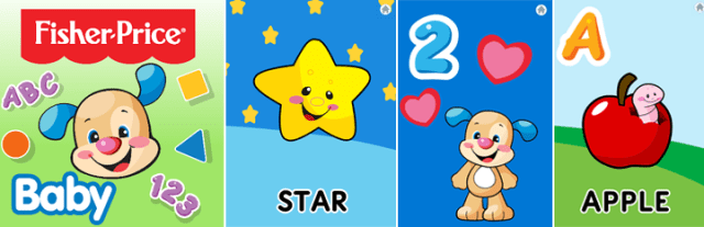 Kids Preschool Learning App