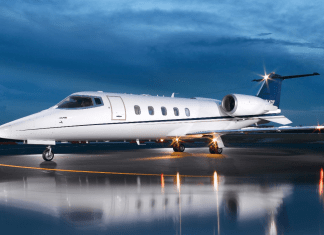 Most Expensive & Luxury Private Jets in the World