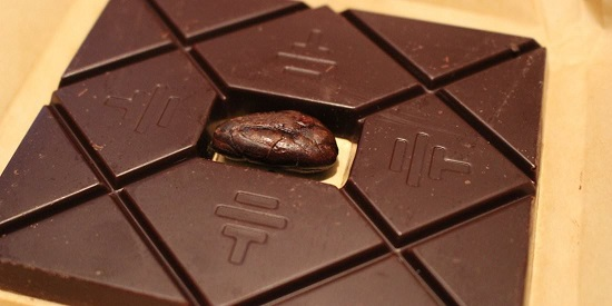 Most Expensive Chocolate To'Ak's Luxury Chocolate Bar