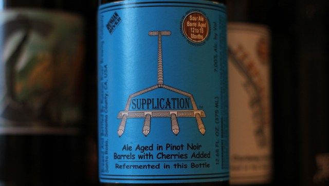Supplication Beer
