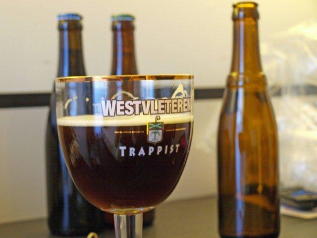 Westvletren's 12 Beer