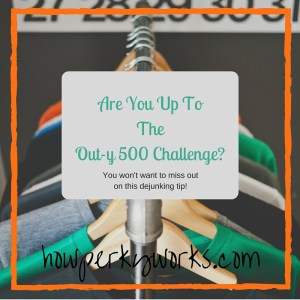 Are You Up To TheOUT-Y 500 CHALLENGE_ _Winter is dead.""