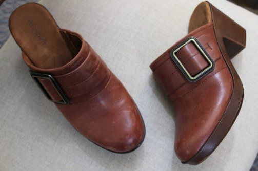 The Face Of Style - Must Have Spring Shoes