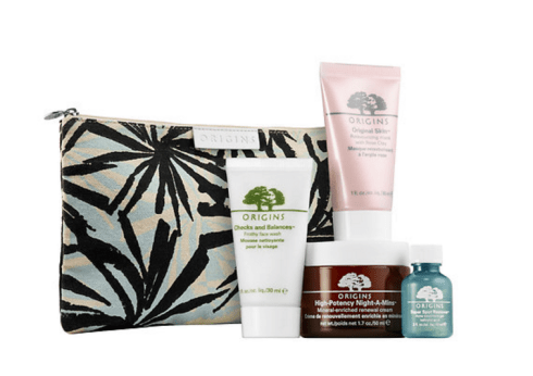 Mother's Day Gift Guide - The Face Of Style: Origins Bedtime Bests _ Sephora