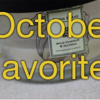 October Favorites: Fashion, Beauty, and Home
