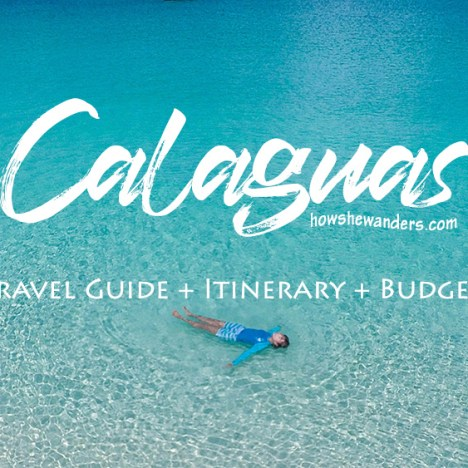 I Love Calaguas Island Resort | A Charming Retreat at the Heart of Mahabang Buhangin Beach