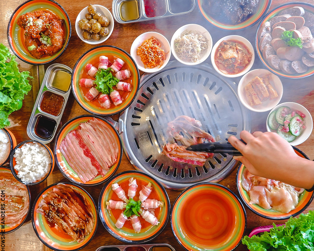 Konglicious Korean English BBQ | One of the Best in Bacoor, Cavite ...