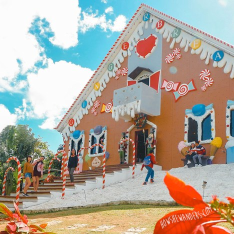Madeline's Ville | Lovely Tiny Houses in Alfonso, Cavite