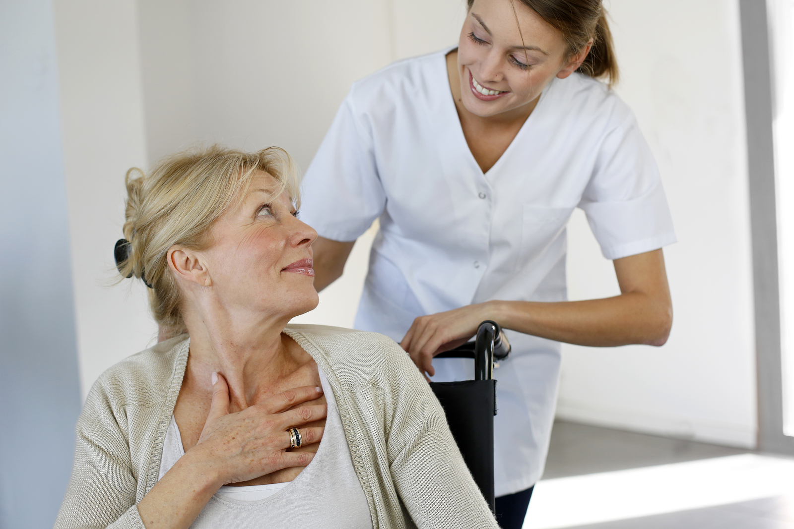 How To Get Home Health Aide Training In Florida