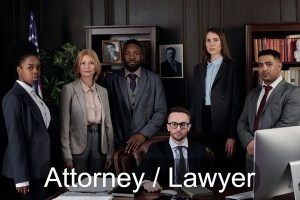 how to become an attorney