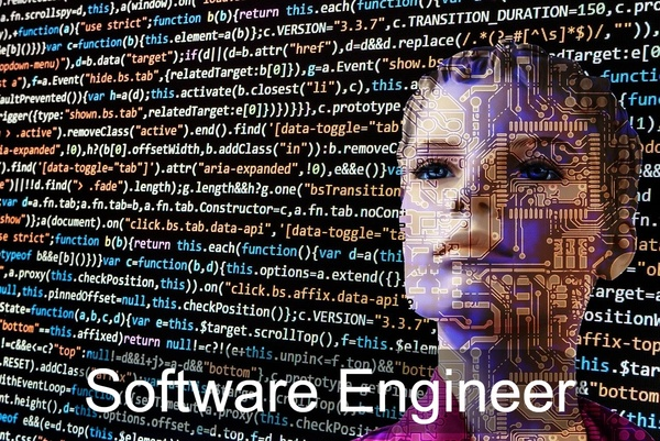 become a software engineer