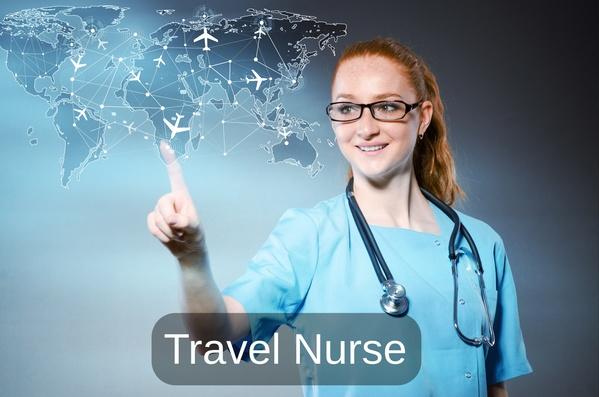 become a travel nurse
