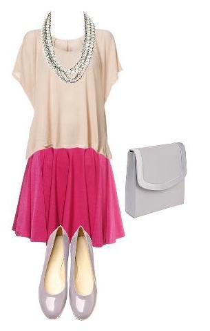 Style Lesson: Plain & Simple! 14