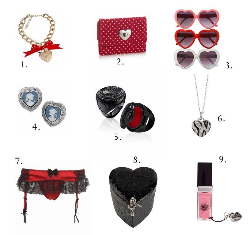 9 Cute Valentine's Day Gifts Under $15! 1