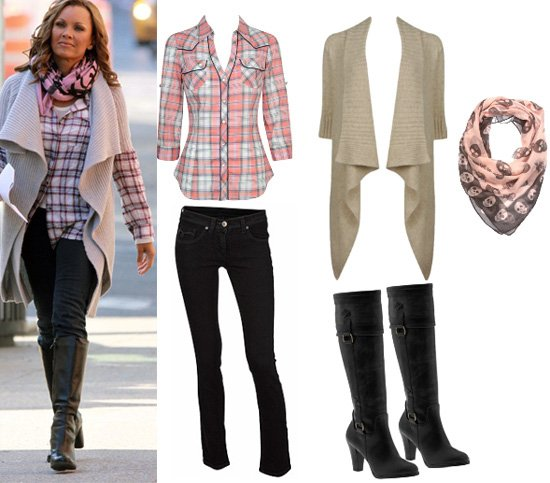 Get Her Style: Vanessa Williams's Outfit for $215! 11