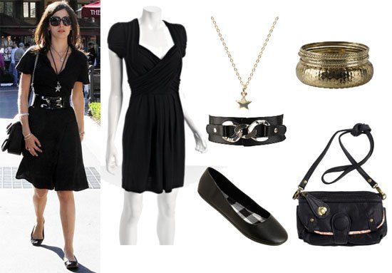 Get Her Style: Camilla Belle's Outfit for Less Than $150! 19