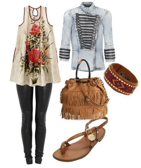 Trend Alert: Hippie Accessories and How to Wear Them 4