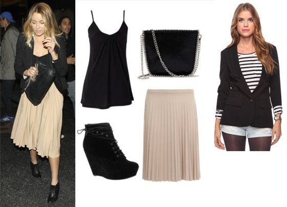 Get Her Style: Dress Like Lauren Conrad for Less Than $250 11