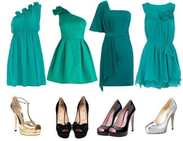 Shopping on a Budget: Teal Prom Dresses Under $80 1