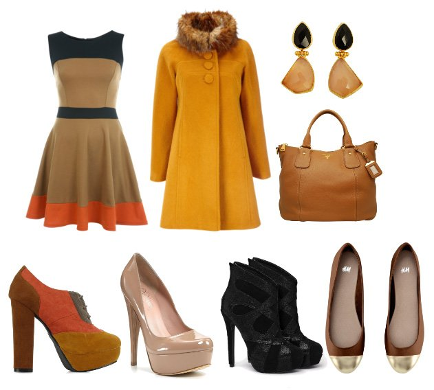 Complete This Look – Pick a Hot Pair of Shoes!