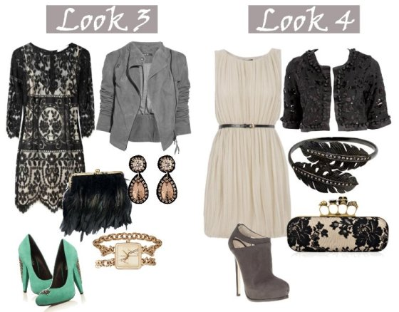 First Date Outfit Options - Which One Would You Wear? 5