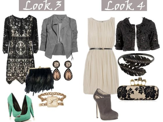 First Date Outfit Options - Which One Would You Wear? 6