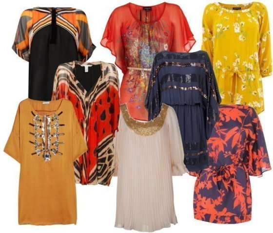 Time for Tunics: Great Finds and How to Wear Them 5