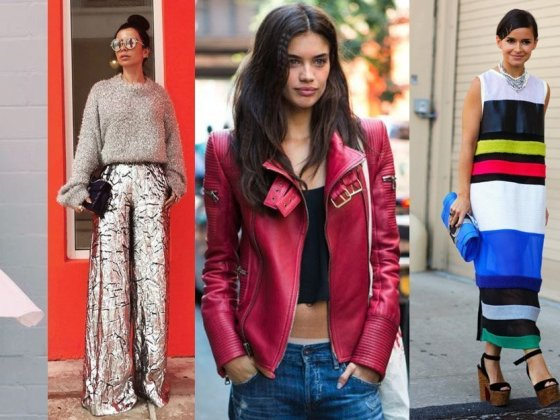 5 Chic Trends to Try Out in 2017 6